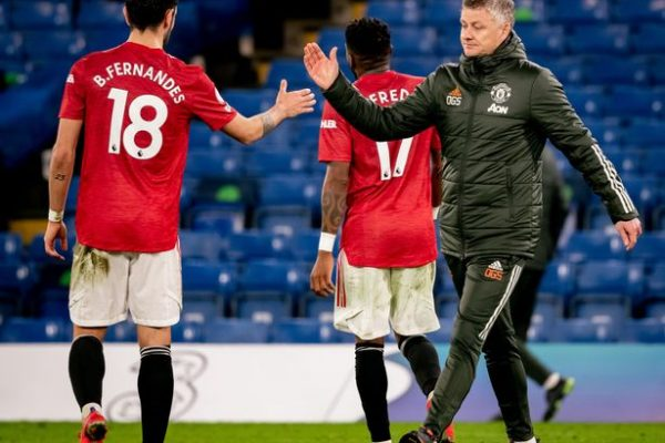 Solskjaer has responded to suspicions of a penalty shootout