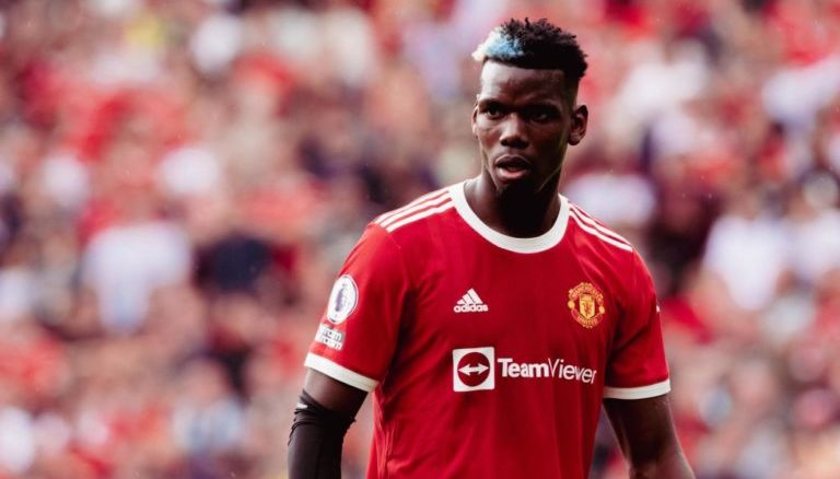 Real Madrid are confident of signing Paul Pogba on a free transfer