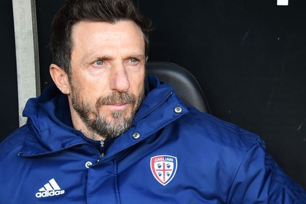 Hellas Verona has appointed Igor Tudor as its new trainer